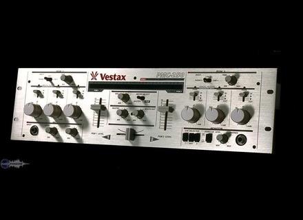 Vestax PMC-250