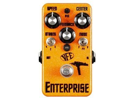 VFE Pedals Enterprise v2