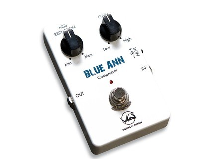 VGS Blue Ann