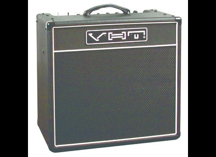 VHT Amplification (AXL) Special 12/20 Combo