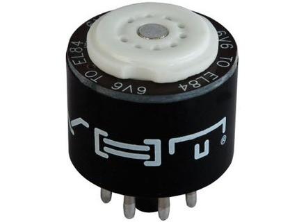 VHT Amplification (AXL) Special 6 EL 84 Adapter