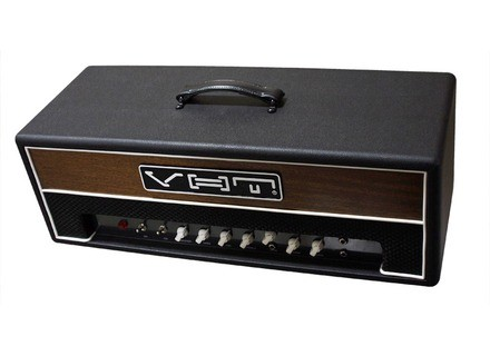 VHT Amplification (AXL)  Standard 36 Head
