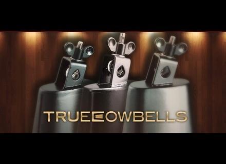 VI Labs True Cowbells