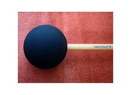 Vibrawell SB1-R (Super Ball)