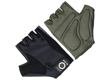 Vic Firth Gants Cuir Courts - Taille L