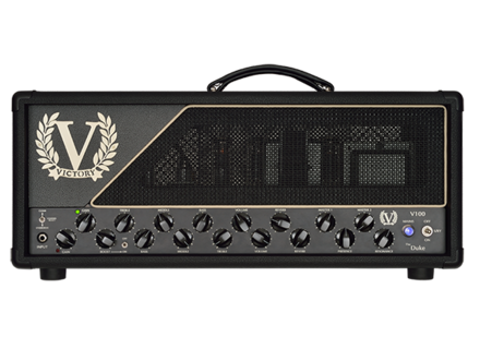 Victory Amps V100 The Duke