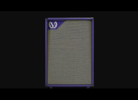Victory Amps V212-DP