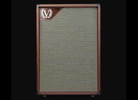 Victory Amps V212-VB