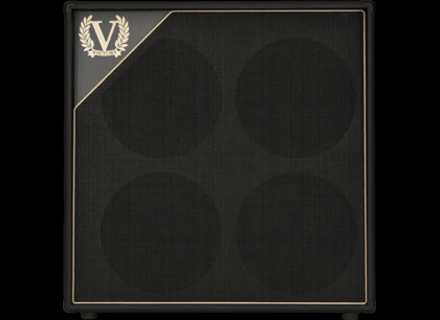 Victory Amps V412S
