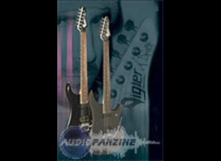 Vigier Excalibur Bfoot Signature