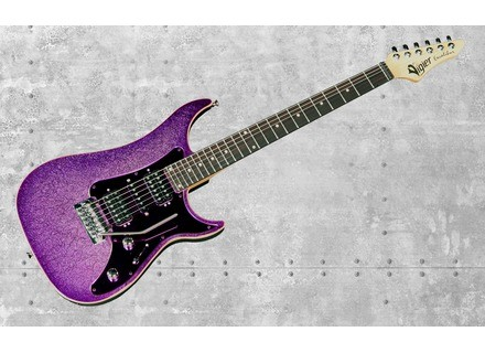 Vigier Excalibur Special 2013 Limited Edition