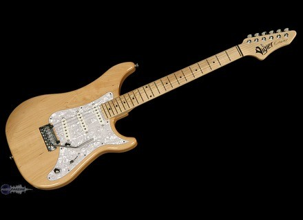 Vigier Expert Texas Blues