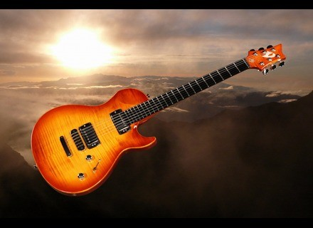 Vigier G.V. Wood Limited Edition