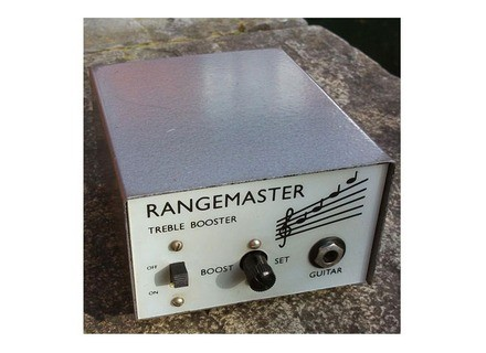 Vintage Pedal Workshop RangeMaster Treble Booster