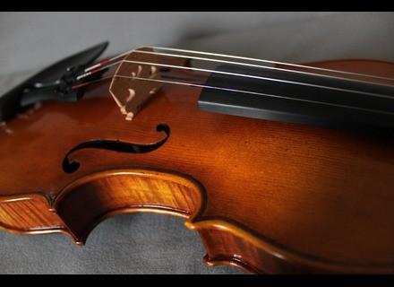 Violon Cello VCF antique