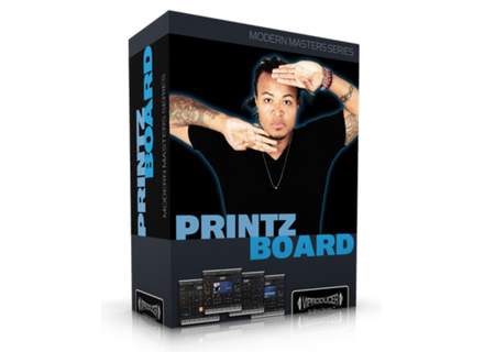 VIProducer Printz Board Plugin Package