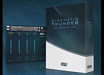 Vir2 Instruments Cinematic Thunder