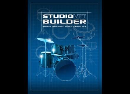 Vir2 Instruments Studio Kit Builder