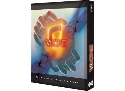 Vir2 Instruments Vi.One