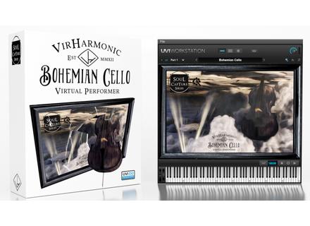 Virharmonic Bohemian Cello
