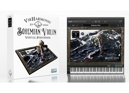 Virharmonic Soul Capture
