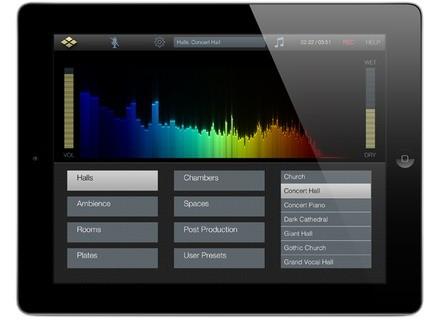 VirSyn AudioReverb