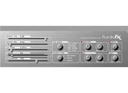 Virtual Creations FunkFX