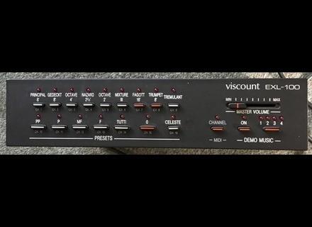 Viscount EXL-100