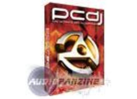 Visiosonic PCDJ Red
