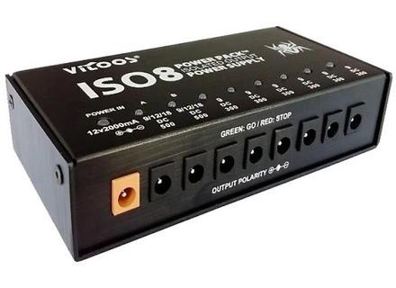 Vitoos ISO8