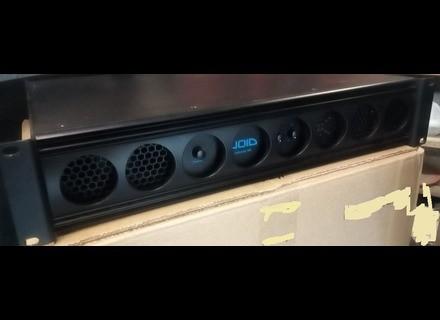Void Acoustics Infinite V6
