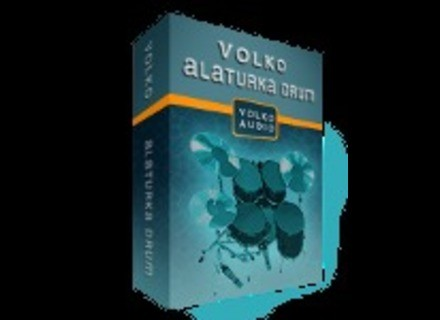 Volko Audio Volko Alaturka Drum