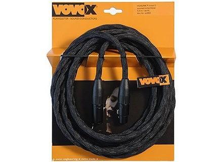Vovox LINK DIRECT S750 XLR/XLR