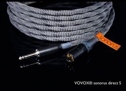 Vovox sonorus direct S