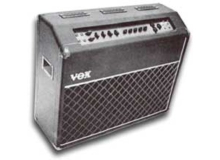 Vox AC120 Twin Reverb 212