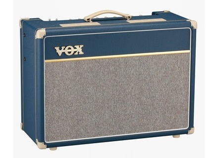 Vox AC15C1-BL Blue Limited Edition