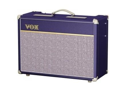 Vox AC15C1-PL Purple Limited Edition