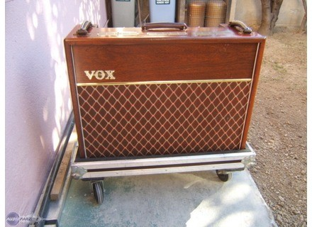 Vox AC30 Collector Edition 1991
