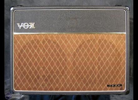 Vox AC30 Normal Bass JMI 1964