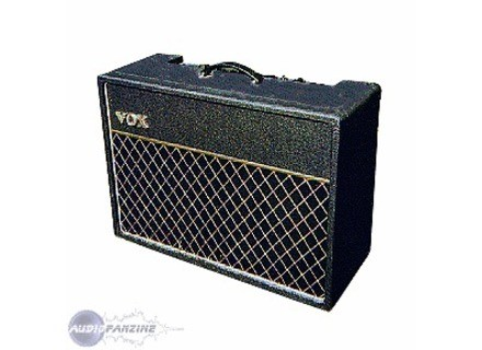 Vox AC30 Solidstate