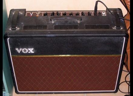 Vox AC30 TBX