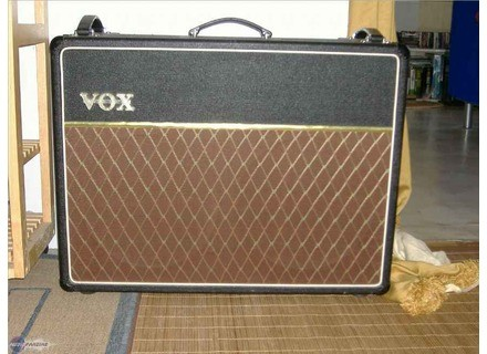 Vox AC30 Top Boost Vintage