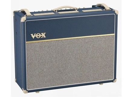 Vox AC30C2-BL Blue Limited Edition