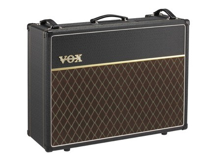 Vox AC30C2 Black Comet Limited Edition