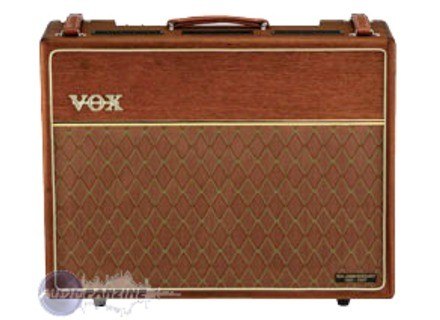 Vox AC30H2L