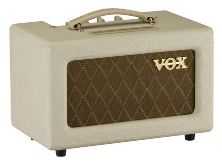 NAMM] Vox AC4TV Guitar Amp - Audiofanzine