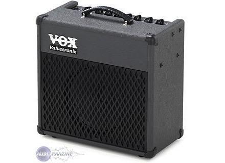 Vox Valvetronix