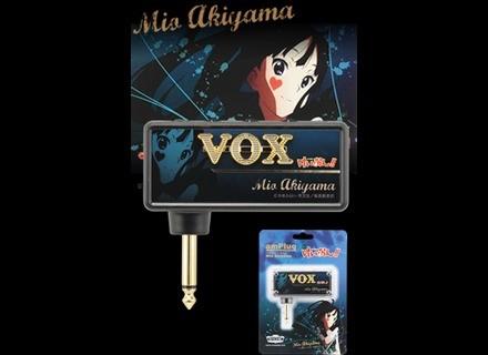 Vox amPlug Mio Akiyama