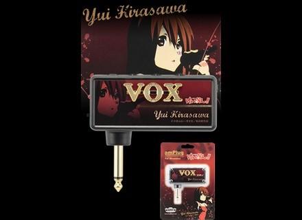 Vox amPlug Yui Hirasawa