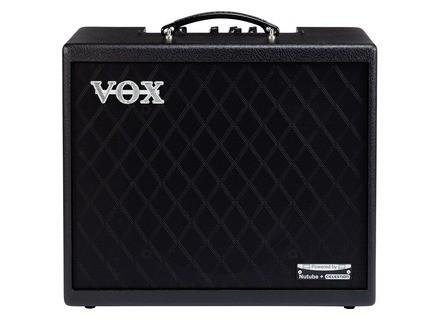 Vox Cambridge [Current - 2020]